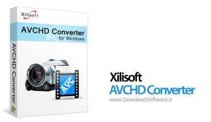 دانلود Xilisoft AVCHD Converter نرم افزار مبدل AVCHD
