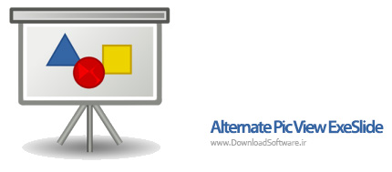 دانلود Alternate Pic View ExeSlide نرم افزار ساخت انیمیشن با تصاویر GIF