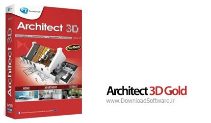 دانلود Architect 3D Interior Design نرم افزار طراحی باغ و منزل