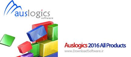 دانلود Auslogics 2016 All Products تمامی محصولات شرکت Auslogics