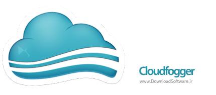 دانلود CloudFogger برنامه رمزنگاری فایل ها در سرویس های مبتنی بر Cloud