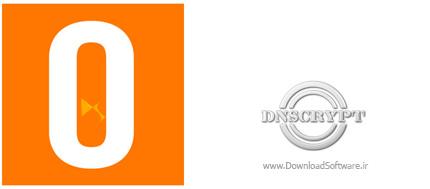 دانلود DNSCrypt – نرم افزار رمزگذاری DNS ترافیک