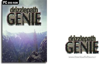 دانلود بازی Drizzlepath Genie برای PC