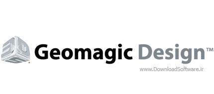 دانلود Geomagic Design - پیشرفتهترین نرم افزار مهندسی معکوس در طراحی سه بعدی