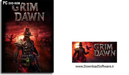 دانلود بازی Grim Dawn برای PC
