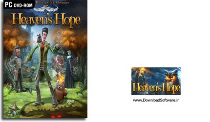 دانلود بازی Heavens Hope برای PC