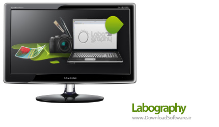 دانلود Labography نرم افزار ادیت و ویرایش عکس