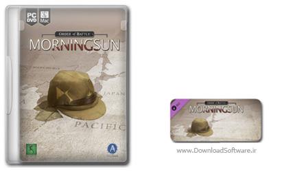 دانلود بازی Order of Battle Morning Sun برای PC