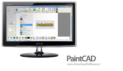 دانلود PaintCAD نرم افزار ساخت و طراحی انیمیشن های GIF