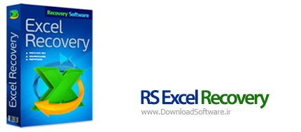 دانلود RS Excel Recovery نرم افزار بازیابی فایل های اکسل