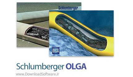دانلود Schlumberger OLGA  - نرم افزار شبیه سازی و آنالیز جریان های چند فازی
