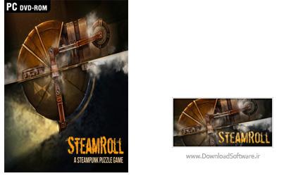 دانلود بازی Steamroll برای PC
