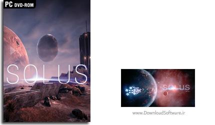 دانلود بازی The Solus Project برای کامپیوتر