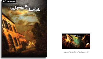 دانلود بازی The Town of Light برای کامپیوتر