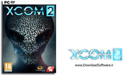 دانلود بازی XCOM 2 برای PC