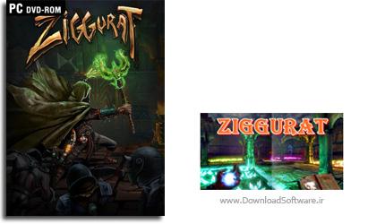 دانلود بازی Ziggurat برای کامپیوتر