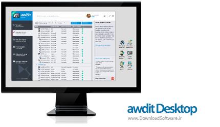 دانلود awdit Desktop Pro نرم افزار بهینه سازی سیستم