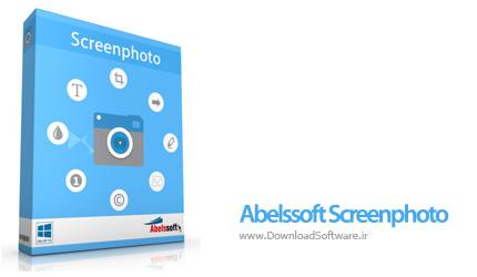 دانلود Abelssoft Screenphoto نرم افزار عکس گرفتن از دسکتاپ