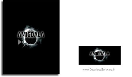دانلود بازی Amigdala برای PC