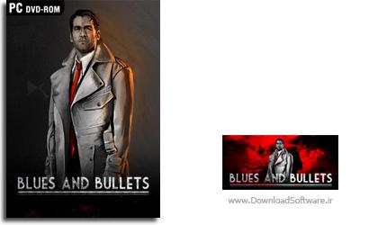 دانلود بازی Blues and Bullets Episode 2 برای PC