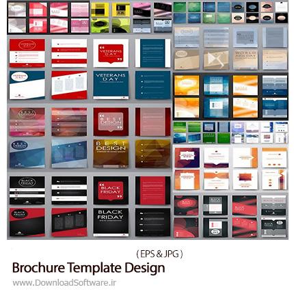 Brochure-Template-Design