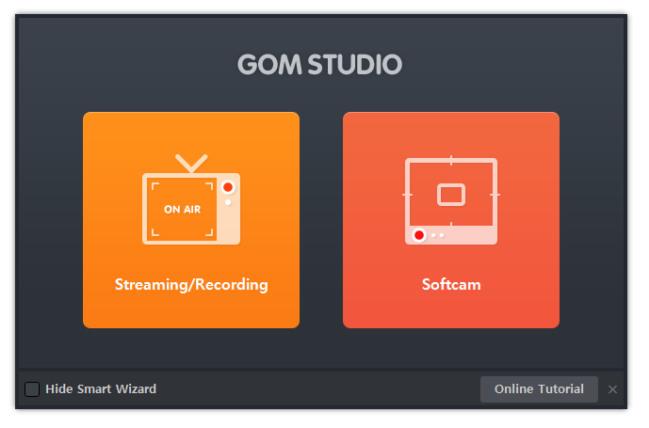 دانلود GOM Studio نرم افزار ایجاد ایستگاه رادیو و تلویزیون