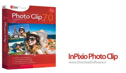 دانلود InPixio Photo Clip نرم افزار ویرایشگر تصاویر