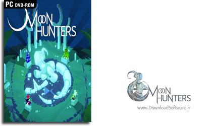 دانلود بازی Moon Hunters برای PC