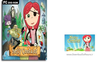 دانلود بازی Nelly Cootalot The Fowl Fleet برای PC