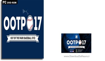 دانلود بازی Out of the Park Baseball 17 برای PC