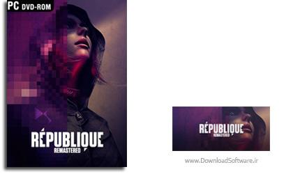 دانلود بازی Republique Remastered Episode 5 برای PC