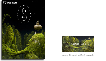 دانلود بازی Samorost 3 برای کامپیوتر