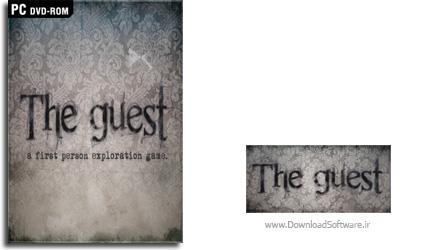 دانلود بازی The Guest برای PC