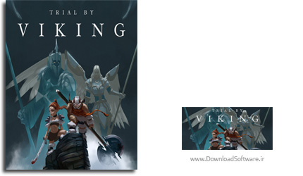 دانلود بازی Trial by Viking برای PC