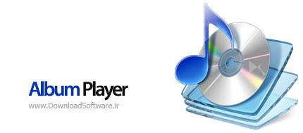 دانلود Album Player نرم افزار پلیر موزیک حرفه ای
