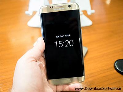 دانلود Always On Ambient Clock – نمایش دائمی ساعت روی صفحه گوشی های اندروید