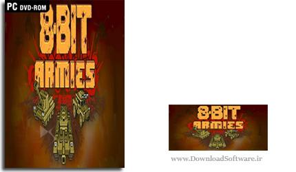 دانلود بازی BIT ARMIES 8 برای PC