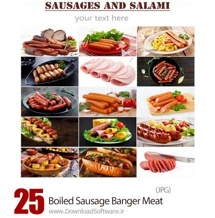 Collection-Of-Boiled-Sausage-Banger-Meat-Products11