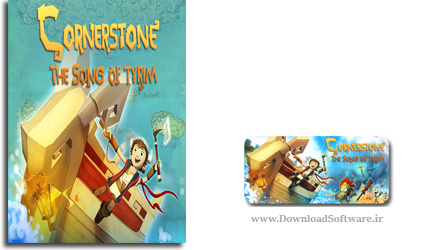دانلود بازی Cornerstone The Song of Tyrim برای PC