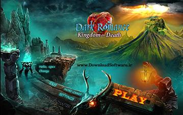 دانلود بازی Dark Romance 4: Kingdom of Death CE Final