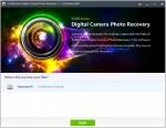 دانلود IUWEshare Digital Camera Photo Recovery برنامه بازیابی عکس از دوربین دیجیتال