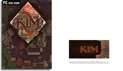دانلود بازی Kim برای کامپیوتر
