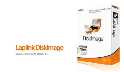 دانلود Laplink DiskImage نرم افزار بازیابی و حفاظت از سیستم
