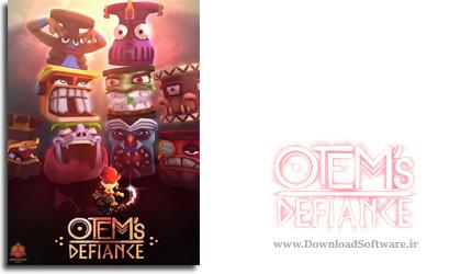 دانلود بازی Otems Defiance برای PC