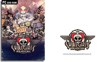 دانلود بازی Skullgirls 2nd Encore Upgrade برای PC