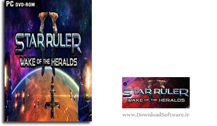 دانلود بازی Star Ruler 2 Wake of the Heralds برای PC