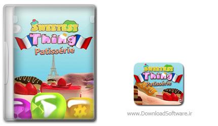 دانلود بازی کم حجم Sweetest Thing 2 Patisserie برای کامپیوتر