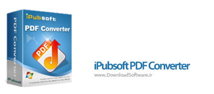 دانلود iPubsoft PDF Converter نرم افزار مبدل پی دی اف