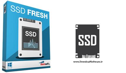 دانلود Abelssoft SSD Fresh برنامه افزایش عمر هارد دیسک های SSD