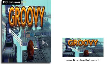 دانلود بازی GROOVY برای کامپیوتر